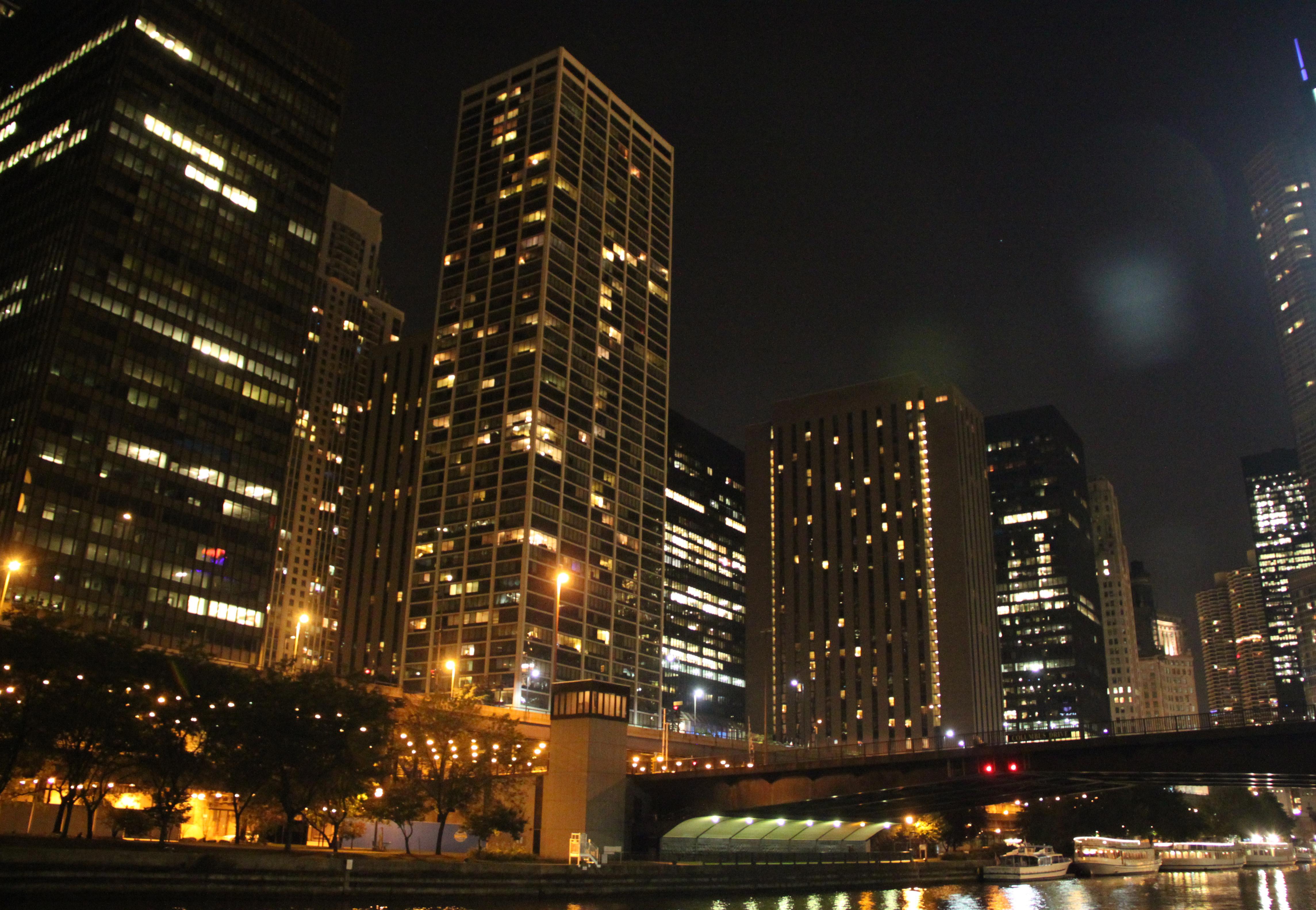 rivernight