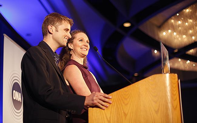 Image: ONA Awards